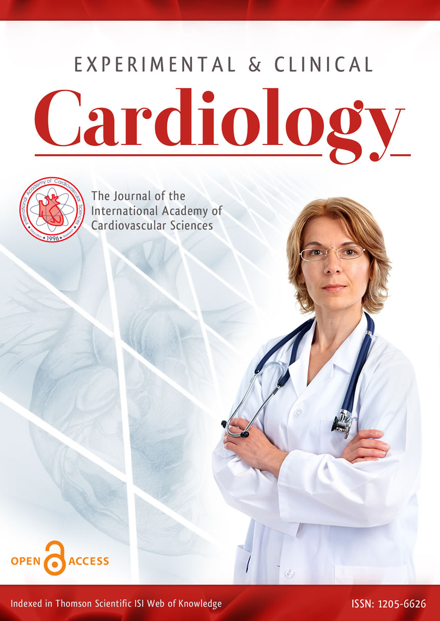 Experimental & Clinical Cardiology